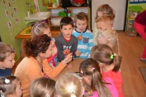 Preventívny program škola